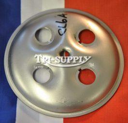 triumph clutch pressure plate