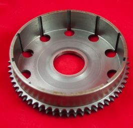 Triumph Chain Wheel | 5-6 Plate | Triumph Parts UK | Tri-Supply