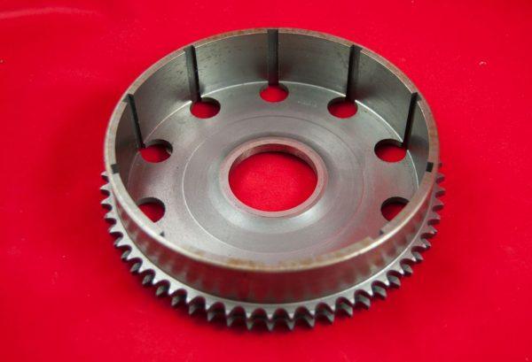 Triumph Chain Wheel | 5-6 Plate | Triumph Parts UK | Tri-Supply