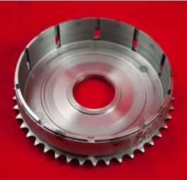 Triumph Clutch Chain Wheel | Triumph Motorcycle Parts UK | Tri-Supply