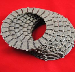Triumph Clutch Plates | Friction Plates | Triumph Parts UK | Tri-Supply