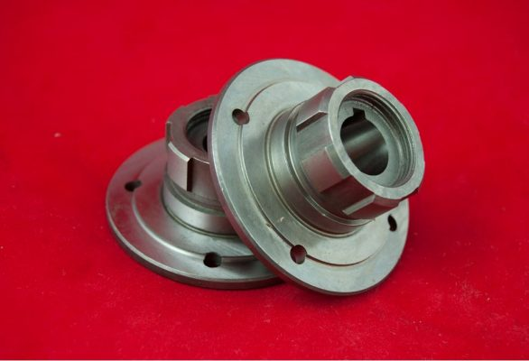 Hub, 'C' range  (T3930) for plain thrust washer