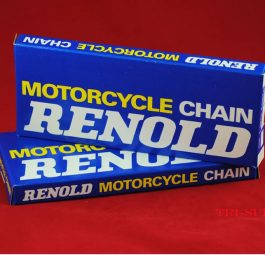Triumph Chain - Single Row Primary Chain
