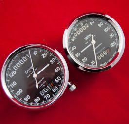 Smiths Chronometric Speedometers | Triumph Parts | Tri-Supply
