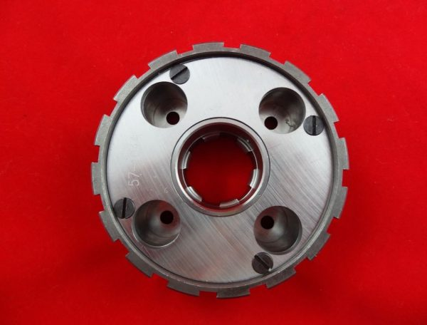 Clutch centre shock absorber type (Assy) 5 plate P/Unit.