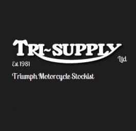 TR5/TR6'54-'59.