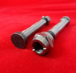 "Triumph Big-end bolt and nut, suites ""B"" range shell bearing rods, per pair."