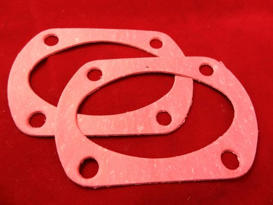 Gaskets for EF1, per pair.