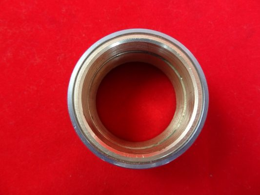 "TRIUMPH 350/500 timing side bush pre 68' 0.040""U/S"