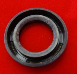 Triumph Cover plate seal, unit 650, pre '67.