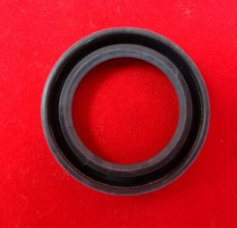 Triumph Cover plate seal, unit 650, '67 - '70 and 350/500 models, '67 on.