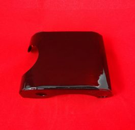 Pre-unit front engine plate cover, '54 - '59.
