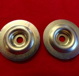 Spindle end caps for SW1/SW5, per pair.