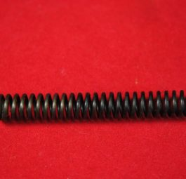 Index plunger spring, goes with GB105.