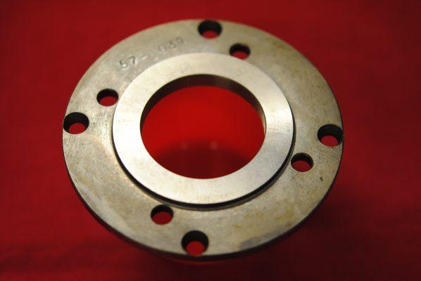Centre inner plate, 4 spring.