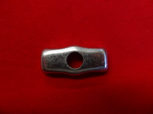 Triumph Adjuster end plate only.