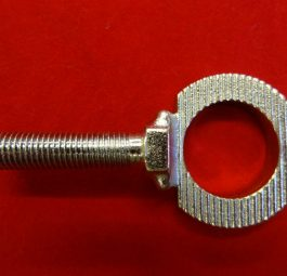 "For s/arm frame, 7/8"" ID for Q/D wheel, with end plate and nut. Each"