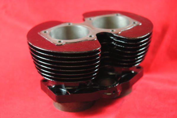 Triumph Cylinder Barrel Pre-unit 650 - 8 stud