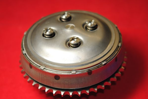 Pre Unit 4 spring type complete clutch assy.