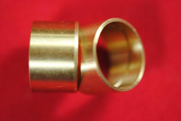 Layshaft low gear bush, 'B' range.