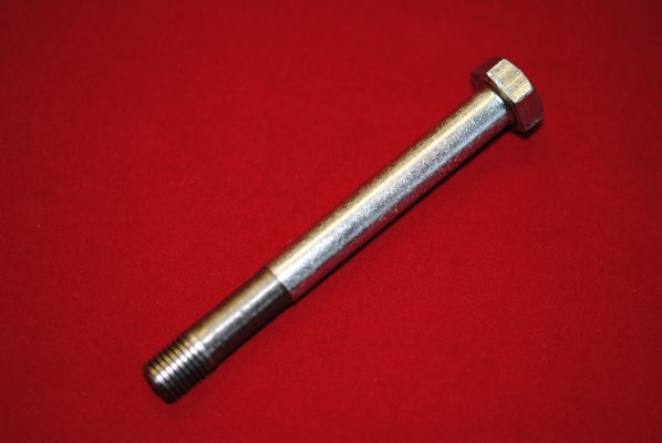 Oil feed bolt, 'C' range.