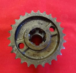 "Triumph Engine Sprocket ""C"" range, 26 teeth duplex 70-3734"