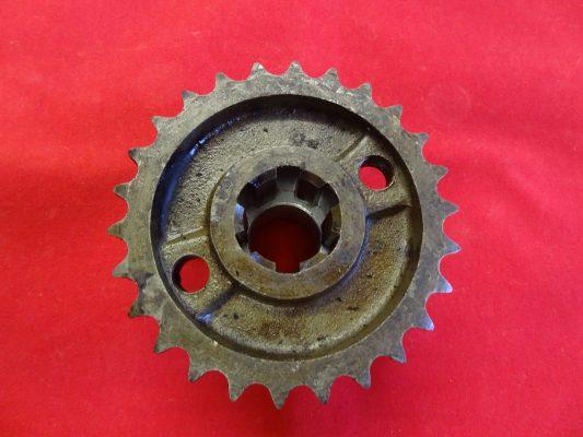 "Triumph Engine Sprocket ""C"" range, 26 teeth duplex 70-3734"