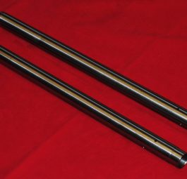 Triumph fork stanchions B and C range 1964 - 67 non shuttle valve - per pair. 97-1889