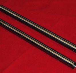 Triumph fork stanchions B and C range 1964 - 67 non shuttle valve - per pair. 97-1889