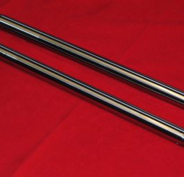 Triumph fork stanchions 97-3904 Unit 'B' and 'C', '68 - '70 shuttle valve type per pair