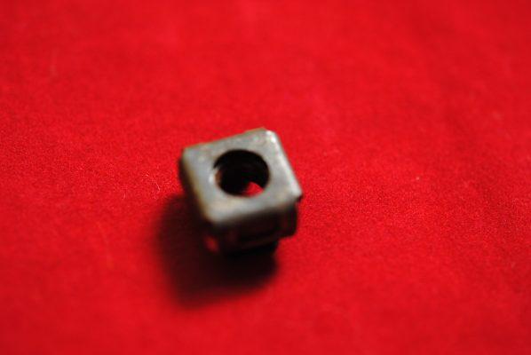 Triumph tool box Clip nut, UNF, for TB8