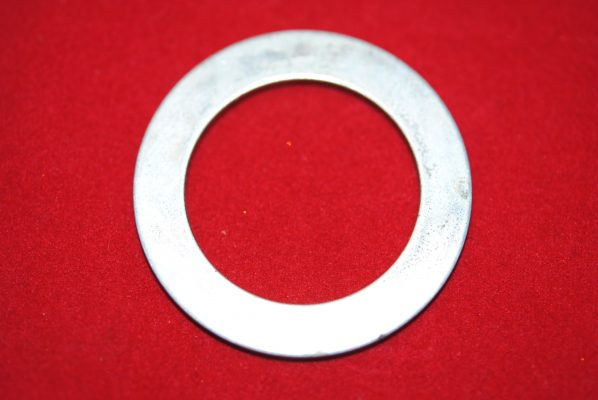 "Spacing washer 1/16"" thick for SW5."