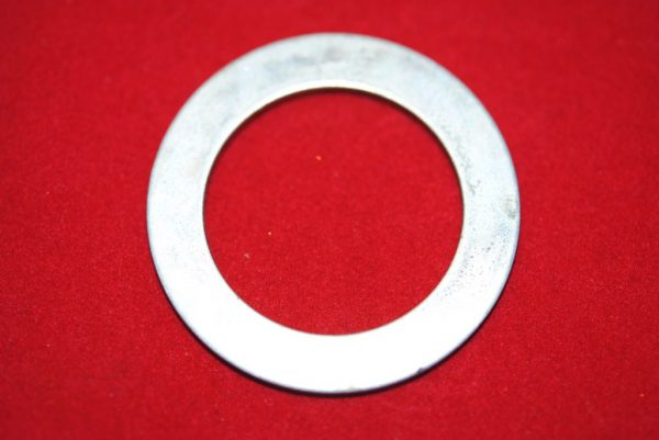 """Spacing washer 1/16"""" thick for SW5."""