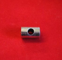 Triumph Pivot pin for double sided rear brake arm.
