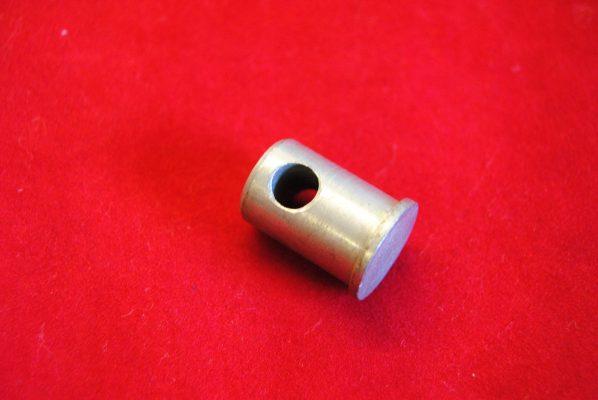 Triumph Pivot pin for single sided rear brake arm.