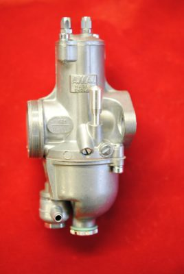 Amal Concentric Carburettor 600 series,  (righthand)  26mm.