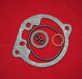 Carb gasket set. State model.