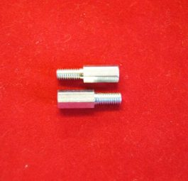 Triumph Lucas contact breaker Pillar Bolts, per pair