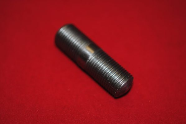 Triumph Crankshaft stud for rotor, all 'B' models where required.