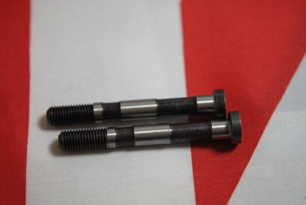 Triumph Big-end bolt and nut, unit 350/500 +T140 per pair.
