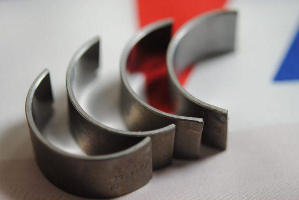 "Triumph 'C' range big end shells -010"" set"