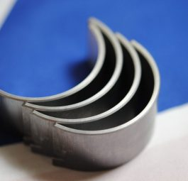 "Triumph 'B' range big end shells -040"" set"