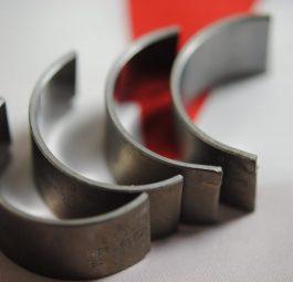 "Triumph 'C' range big end shells -040"" set"