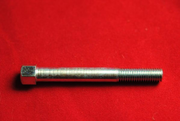 Corner Bolts for rocker boxes used on the following heads: Alloy head P/unit and unit 650 - pre '68.