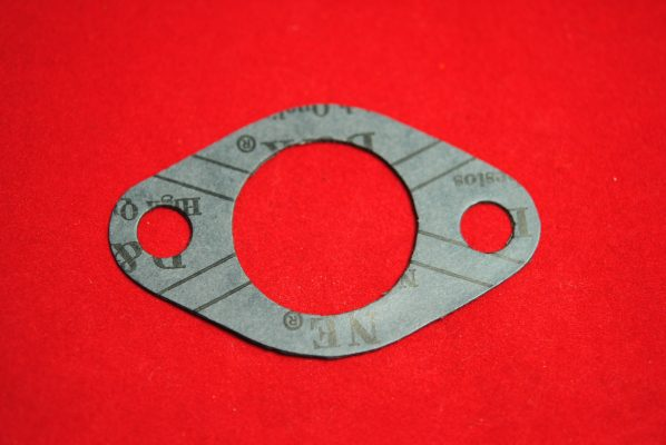 Paper carb gasket, state bore size or model.