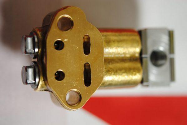 Triumph Oil pump, unit 'B' and 'C' range.