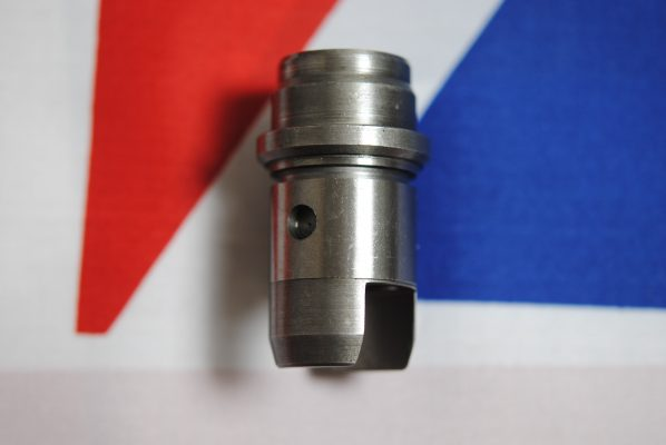 Triumph tappet block B' range '68 -'70 and later, inlet. Each. use O'ring seals