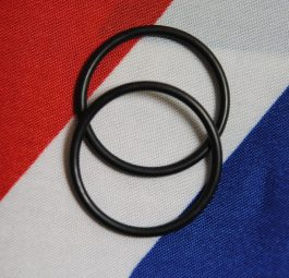 Triumph Tappet Block O' Rings pair