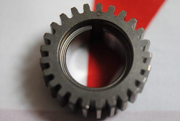 Triumph Crankshaft pinion, ''B' range (unit)