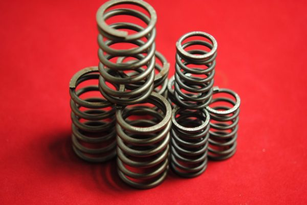Valve springs all pre-unit and unit up to 1965